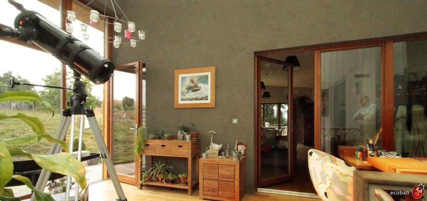 Argilus Gamme Design Est Compos De  Teintes  Ecobati