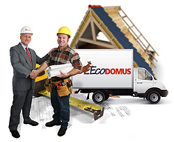 ecodomus - fermacell
