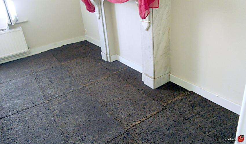 isolation en li ge chez van montagu ecobati. Black Bedroom Furniture Sets. Home Design Ideas