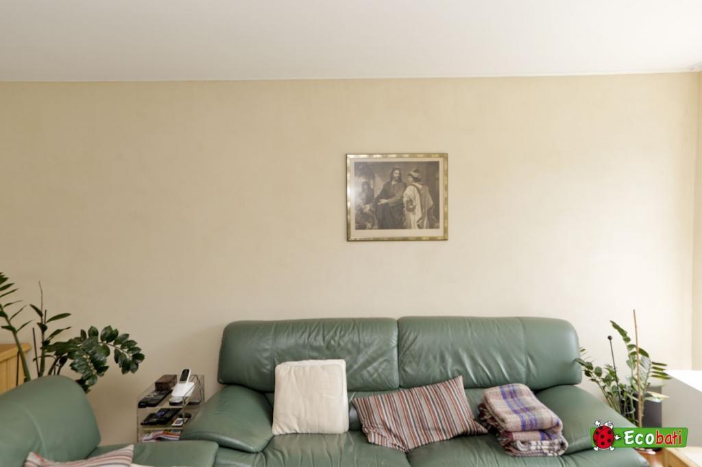 Chantier isolation tubize ecobati for Degre d humidite ideal maison