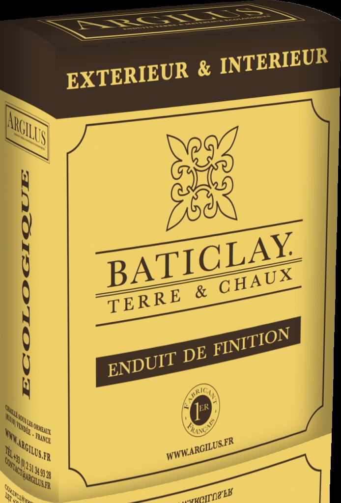 Delightful Enduit De Finition Baticlay : Chaux Et Argile !