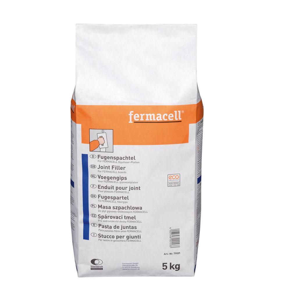 Enduit pour joint pour plaques fermacell ecobati for Enduit pour joint plaque de platre