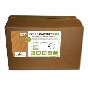 Colle parquet Matgreen CP0