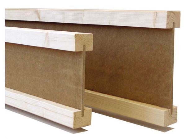 steico joist ecobati. Black Bedroom Furniture Sets. Home Design Ideas