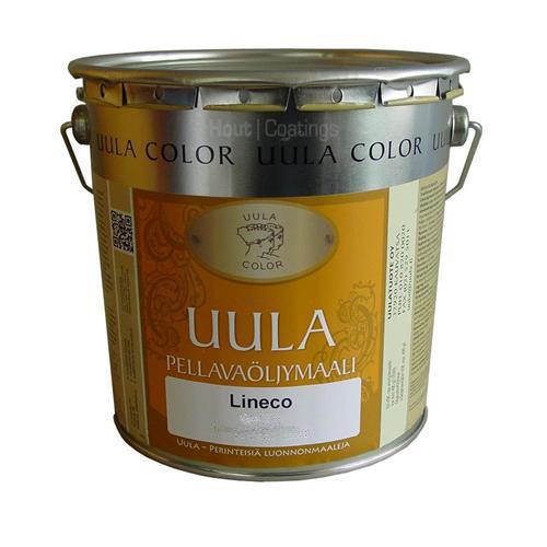 Uula lineco peinture la chaux pour le bois ext rieur - Peinture a la chaux au rouleau ...