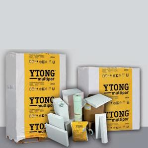 Multipor ytong isolation efficace de fa ades ecobati - Ytong resistance thermique ...